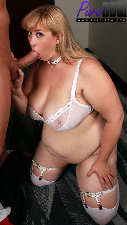 Amazon blonde bbw lila lovely gets fucked - 2 1